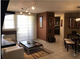 Fotos de Hotel: Chalets de la Playa Apartment