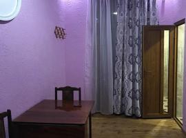 Hotel near Горис