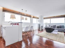 Hotel Photo: EXCLUSIVE LOFT WITH POOL AND WONDERFUL VIEWS OF THE CITY