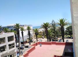 Hotel fotoğraf: Appartement Centre Ville Jadida