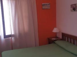 Hotel photo: Hotel Ruta 40 Chilecito
