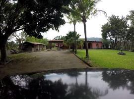 Hotel near Xalapa