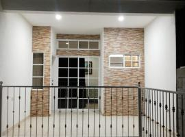 酒店照片: Apartamento cercanos al Aeropuerto Toncontín