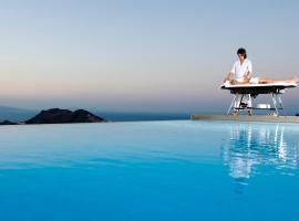 Hotel photo: Avaton Resort And Spa
