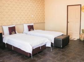 Hotel near Phanom Rung