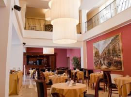 Hotel near אמיליה-רומאניה