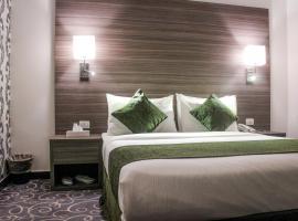 Hotel photo: Almond Hotel Apartments