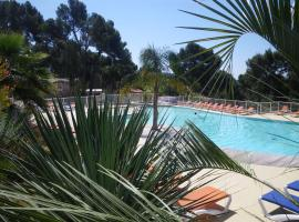 Hotel Photo: Camping de Ceyreste