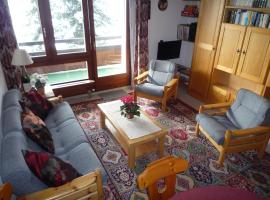 A picture of the hotel: Des Alpes
