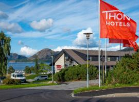 Hotel near Sandnes