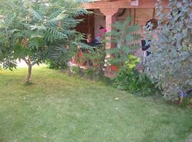 Hotel photo: Casa Rural Arturo I