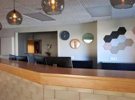 Hotelfotos: Hotel Asbru by Keflavik airport