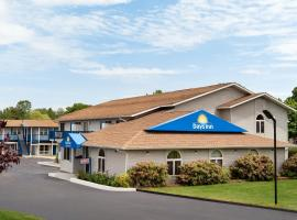 Photo de l'hôtel: Days Inn by Wyndham Middletown/Newport Area
