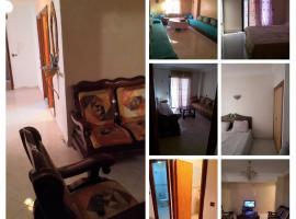 รูปภาพของโรงแรม: RESIDENCE MAROUANE ALLAL FASSI