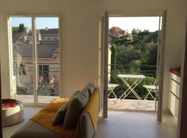 Hotel photo: Escale à Saint-Tropez