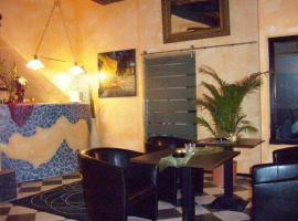 酒店照片: Fritzis Art Hotel
