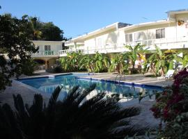 Hotel near Boca Chica