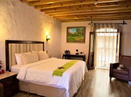 Hotel photo: La Casa De Los Dos Leones