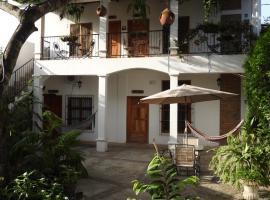 Hotel near Santa Rosa de Copán