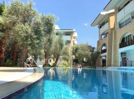 Hotel photo: Kyrenia Centre Apartment