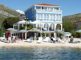 Hotel photo: Villa Mediterana