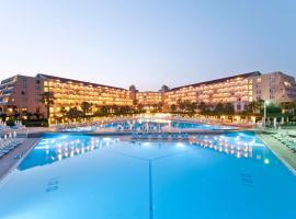 Hình ảnh khách sạn: Kaya Belek