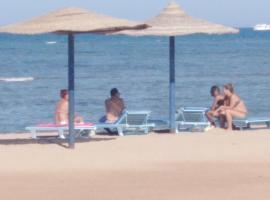 ホテル写真: Pyramids Inn Cecelia Resort