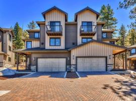 Hotel photo: Luxurious 5Br Home Next To Heavenly Village Townhouse