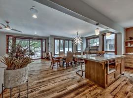Hotel photo: Must See Home Ideal For A Perfect Tahoe Vacation Townhouse