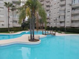 Hotel photo: TROPICANA GANDIA - Alquiler sólo Familias