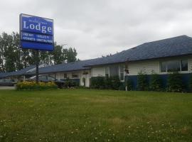 Hotel photo: Headwaters Lodge