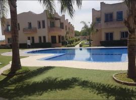 Hotel photo: Sidi bouzid