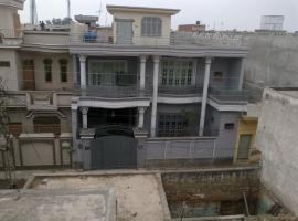 Hotel near Gujrat