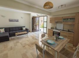 Foto di Hotel: Lk-Home Apartment GALINI