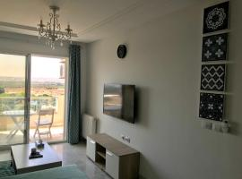Hotel Photo: brand new luxury apartment in kantaoui with stunning sea view
