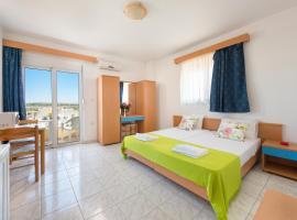 Foto di Hotel: Yiannis Apartments