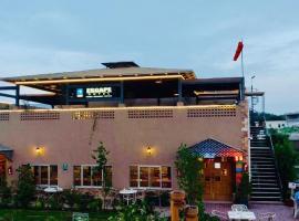 Hotel near Khewra