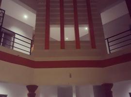 Hotel near Bamako