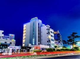 Hotel near Согвипхо