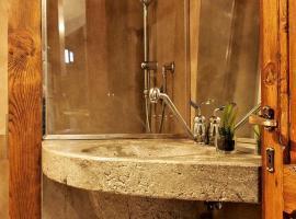 酒店照片: Lovingenoa - Antico Convento