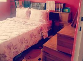 Hotel photo: Luxe Appart Ifrane