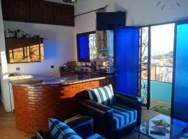 Hotel photo: Ras El Ma Appartement
