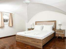 Hotel foto: One bedroom apartment in Emporio central square