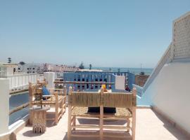 Hotel photo: Riad Etoile De Mogador