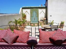 Hotel photo: Riad Dezayn