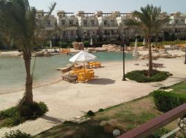 Hotel photo: شاليه العين السخنه