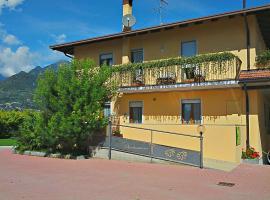 Hotel photo: Agritur Planchenstainer