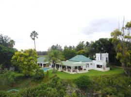 Hotel photo: Avoca River Cabins