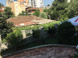 Hotel near Vlorë