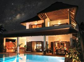 Hotel photo: Joya' Beach Suites & Villa